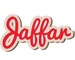Jaffar chocolate logo