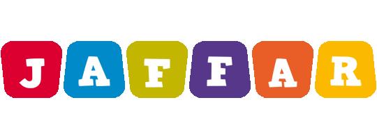 Jaffar daycare logo