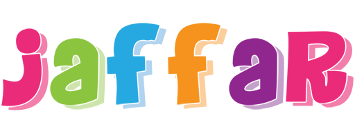 Jaffar friday logo