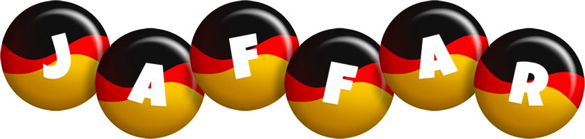 Jaffar german logo