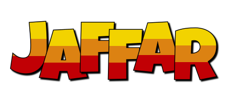 Jaffar jungle logo