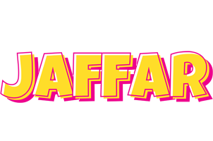 Jaffar kaboom logo