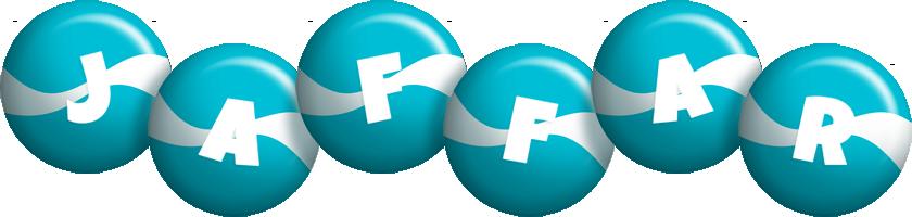 Jaffar messi logo