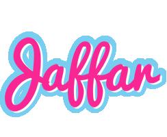 Jaffar popstar logo