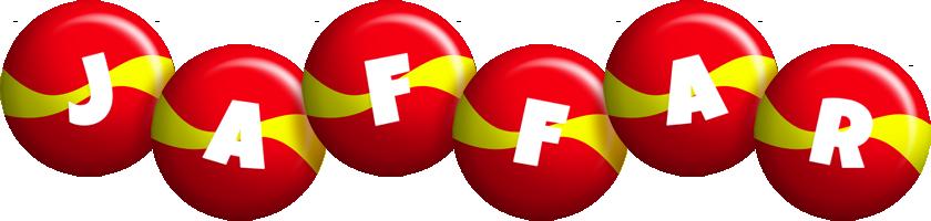 Jaffar spain logo