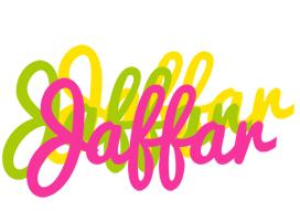 Jaffar sweets logo