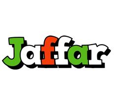 Jaffar venezia logo