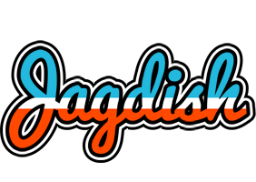 Jagdish america logo