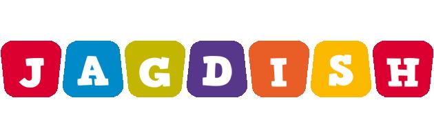Jagdish kiddo logo