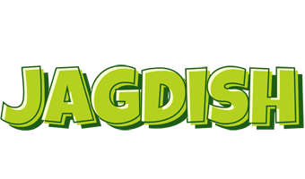 Jagdish summer logo