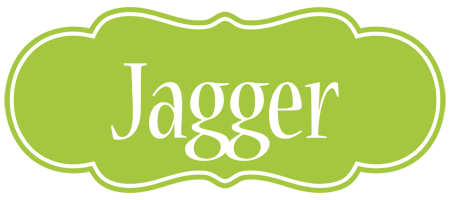 Jagger family logo