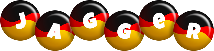 Jagger german logo