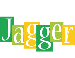 Jagger lemonade logo