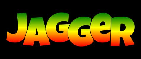 Jagger mango logo