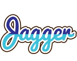Jagger raining logo