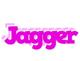 Jagger rumba logo