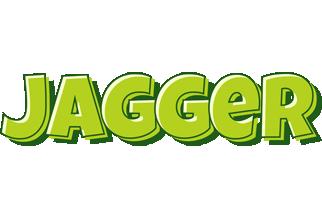 Jagger summer logo