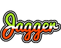 Jagger superfun logo