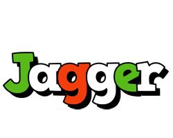 Jagger venezia logo