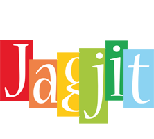 Jagjit colors logo