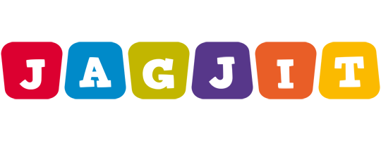 Jagjit kiddo logo