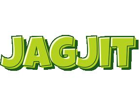 Jagjit summer logo