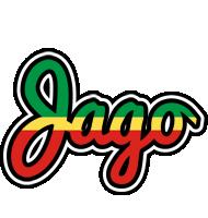 Jago african logo