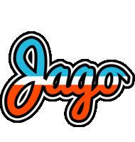 Jago america logo