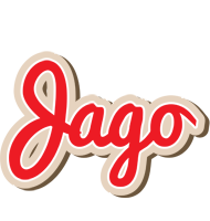Jago chocolate logo