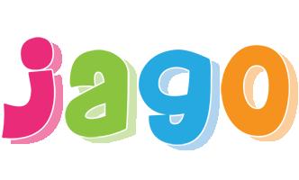Jago friday logo