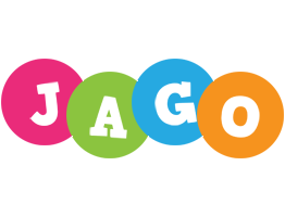 Jago friends logo