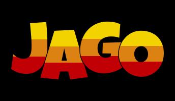Jago jungle logo