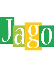 Jago lemonade logo