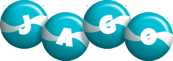 Jago messi logo
