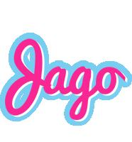 Jago popstar logo