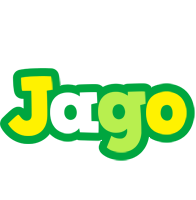 Jago soccer logo