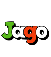 Jago venezia logo