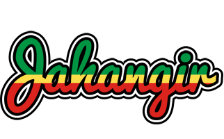 Jahangir african logo