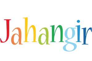 Jahangir birthday logo