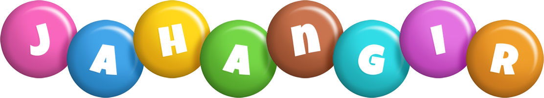 Jahangir candy logo