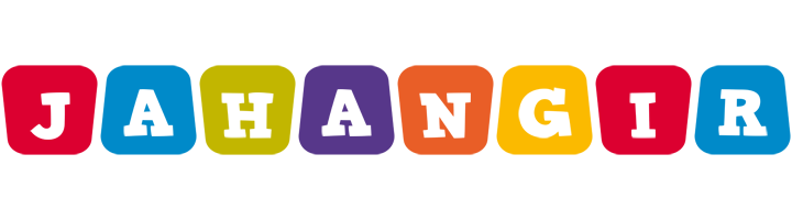 Jahangir daycare logo