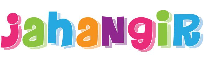 Jahangir friday logo