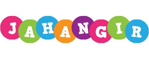 Jahangir friends logo