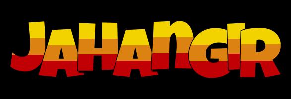 Jahangir jungle logo