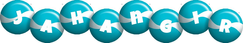 Jahangir messi logo