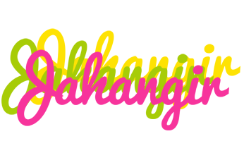 Jahangir sweets logo