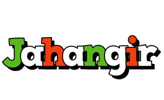 Jahangir venezia logo