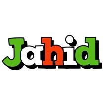 Jahid venezia logo
