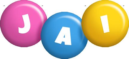 Jai candy logo