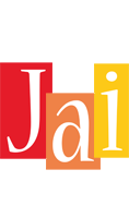 Jai colors logo
